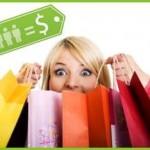Apostar num site de compra coletiva